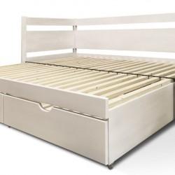 O rozkládací posteli