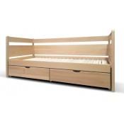 Rozkládací postele Santiago - sety s matracemi